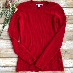 Cashmere Like Sweater